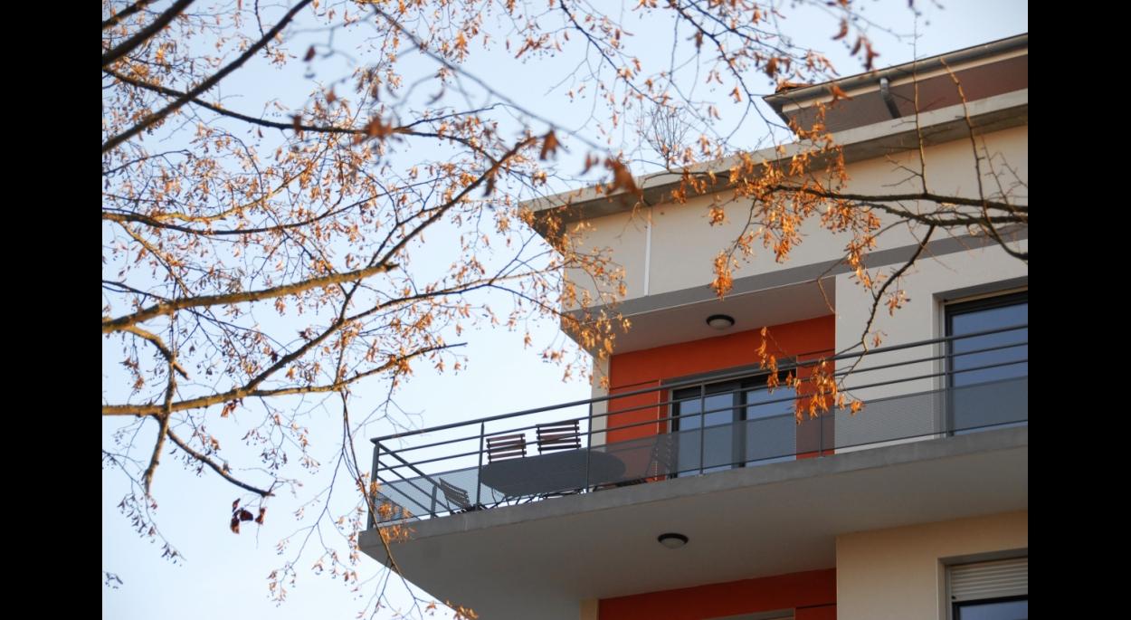 Le Jardin de Céleste - Construction de 22 logements collectifs & 10 maisons - Photo Niko Rodamel - XXL Atelier