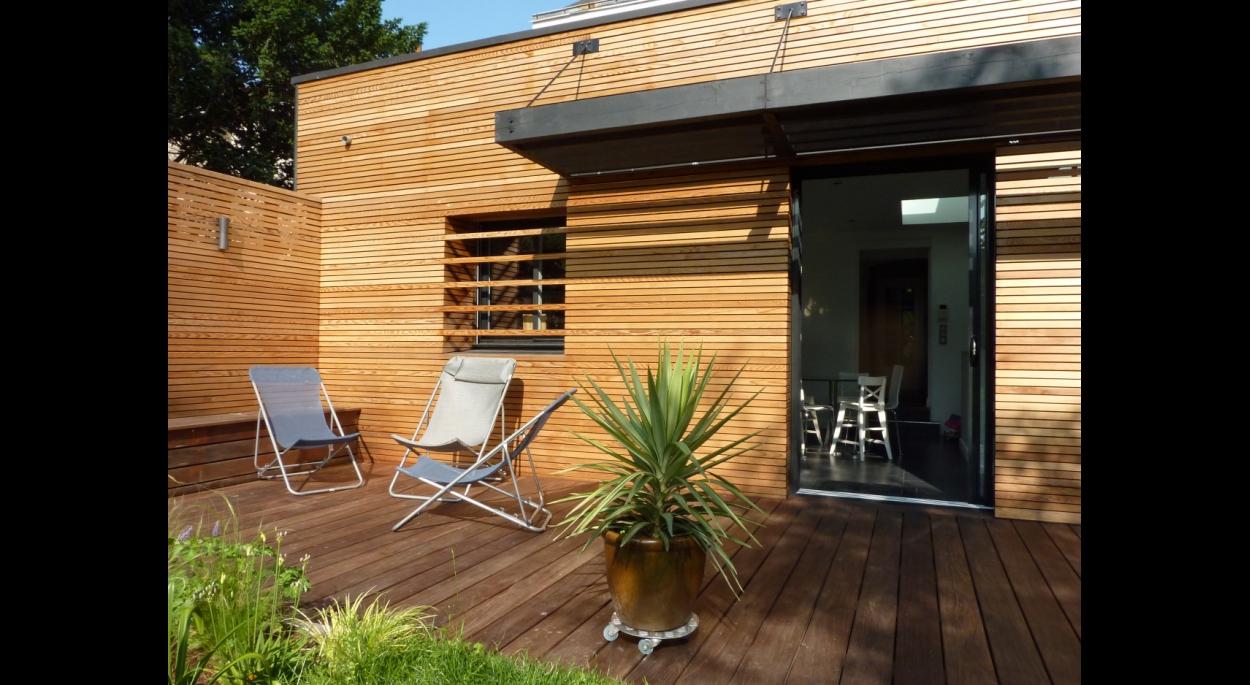 a2 ARCHITECTURE / Architecte Nantes