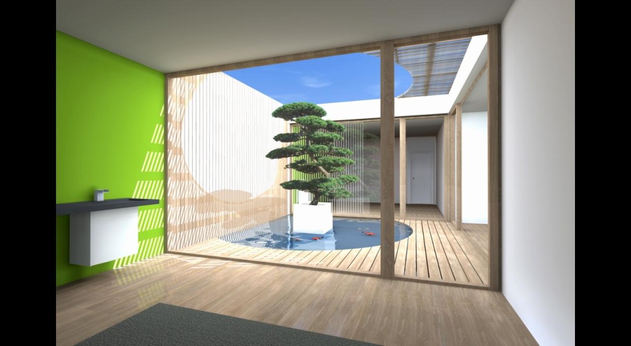 SL20 ARCHITECTURE - Centre de soins
