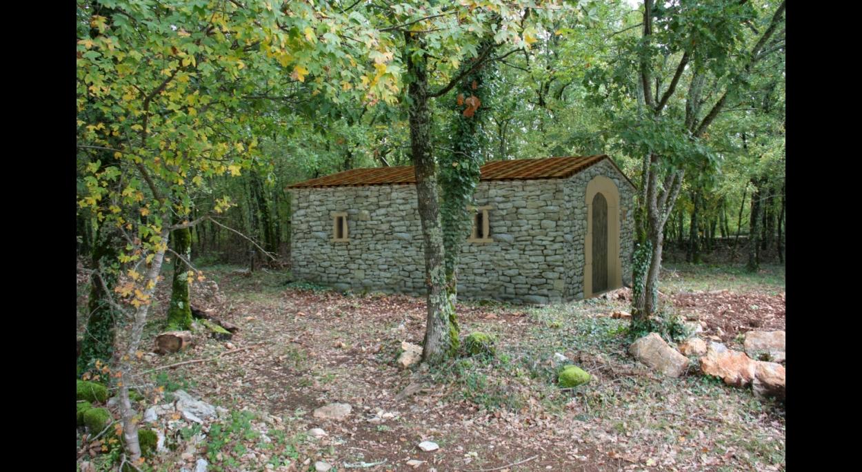 renovation grangette projet rehabilitation lot tarn garonne lalbenque