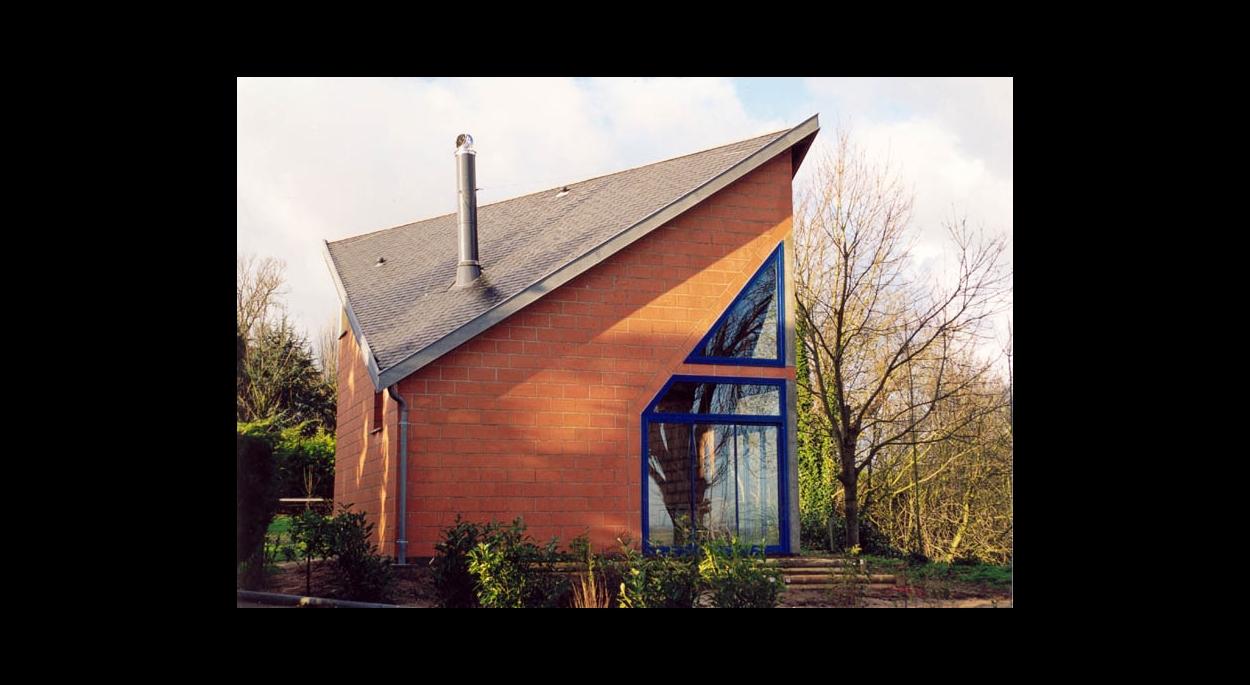 Maison St Valery-sur-Somme