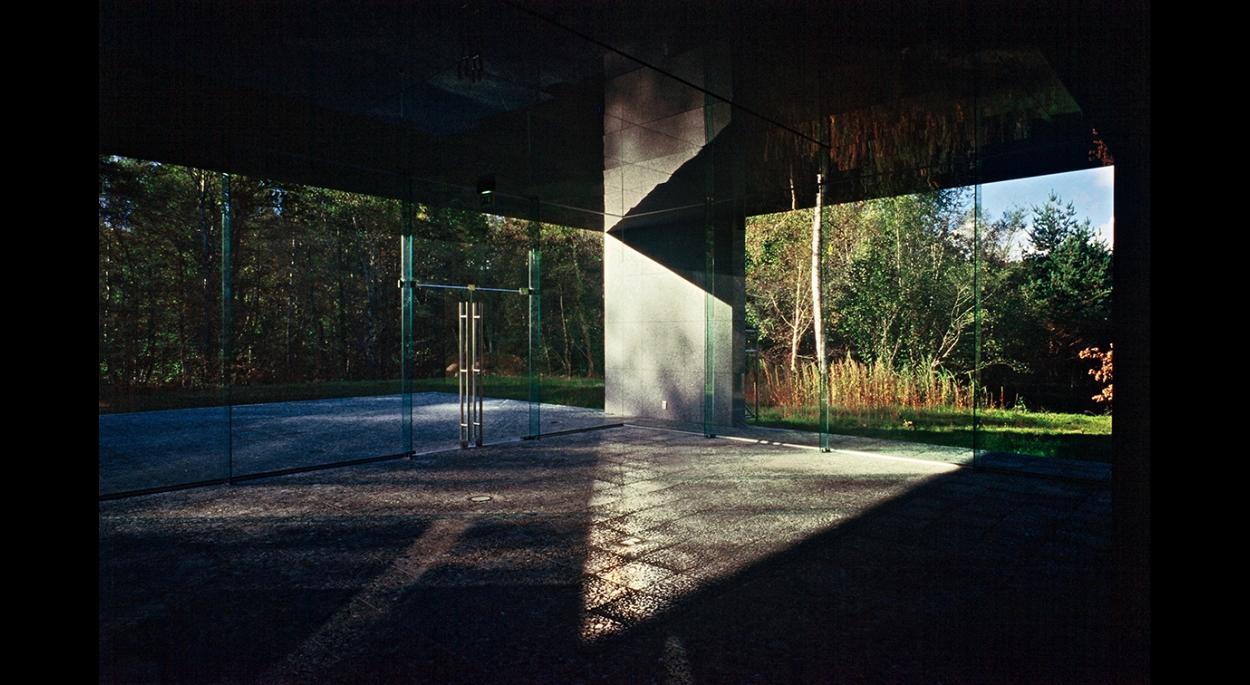 Maison du Sidobre. Photographie Roland Laboye