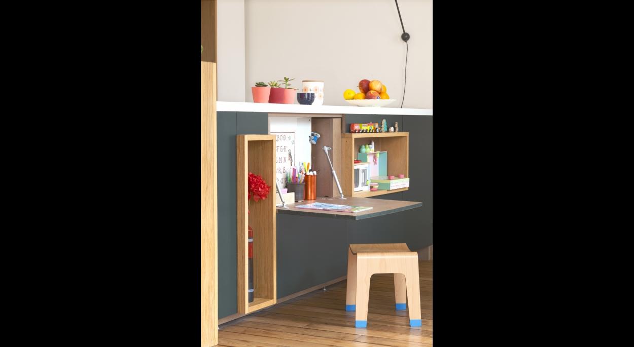 bkbs_renovation paris bureau enfant