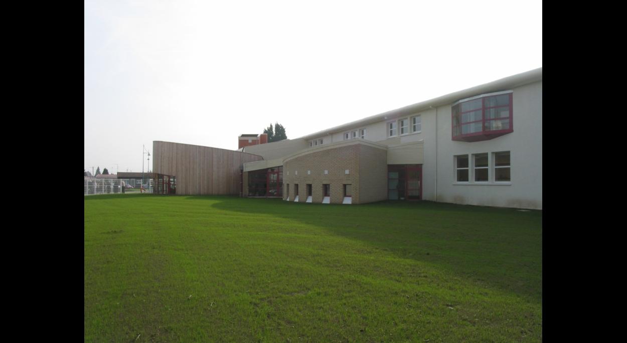 Ecoles - MASNY