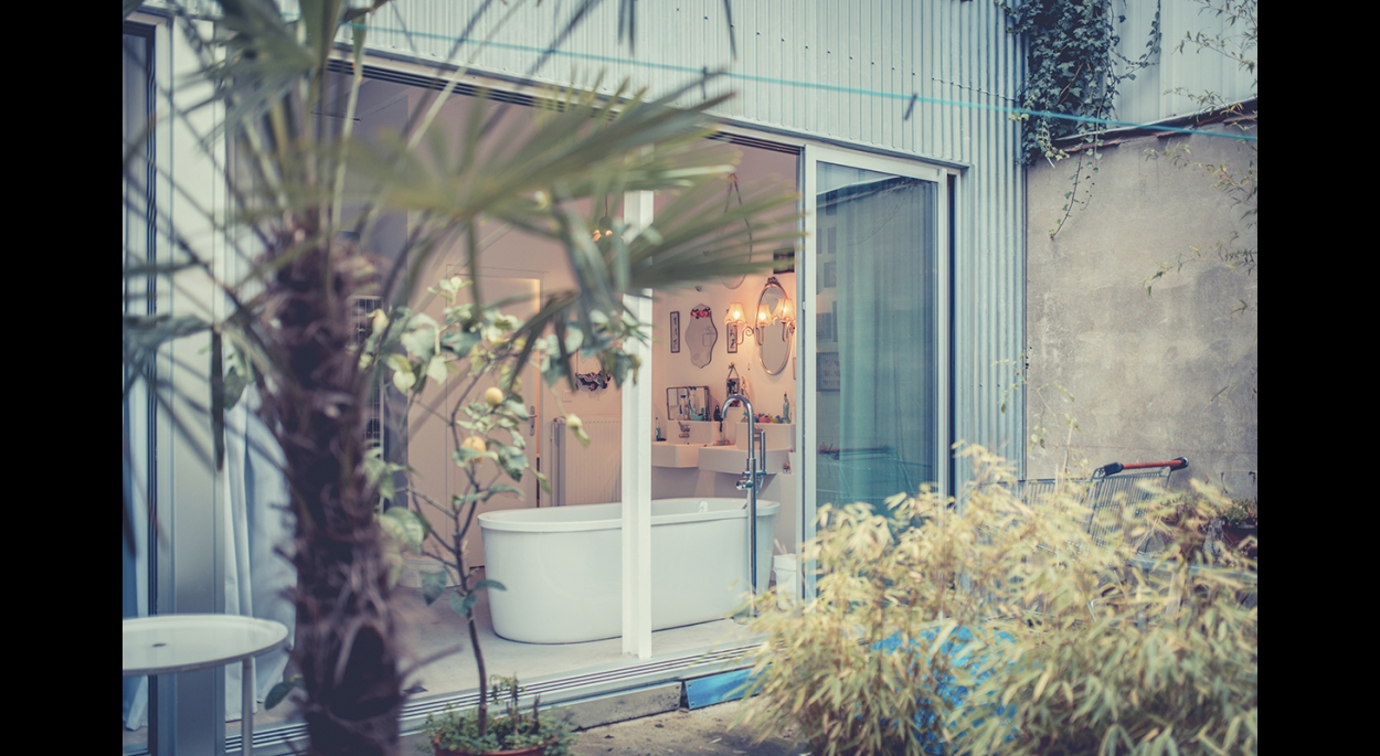 CASSE CACAO TARARE - MORE Architecture