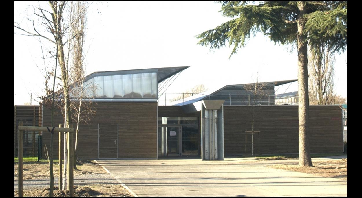 Lycée Collège de Bondy 93 Cuisine restaurant
