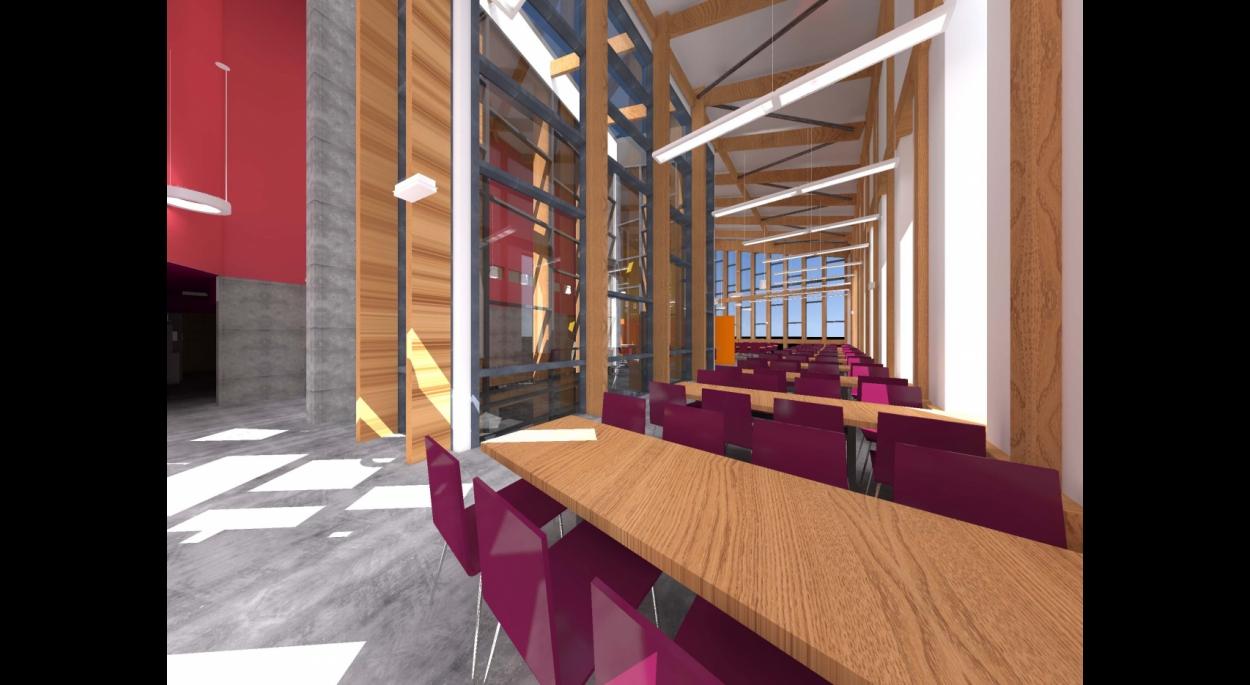 Image de travail - restaurant du CROUS