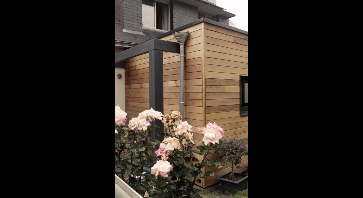 FAN - Fabrick d'Architecture Nantaise
