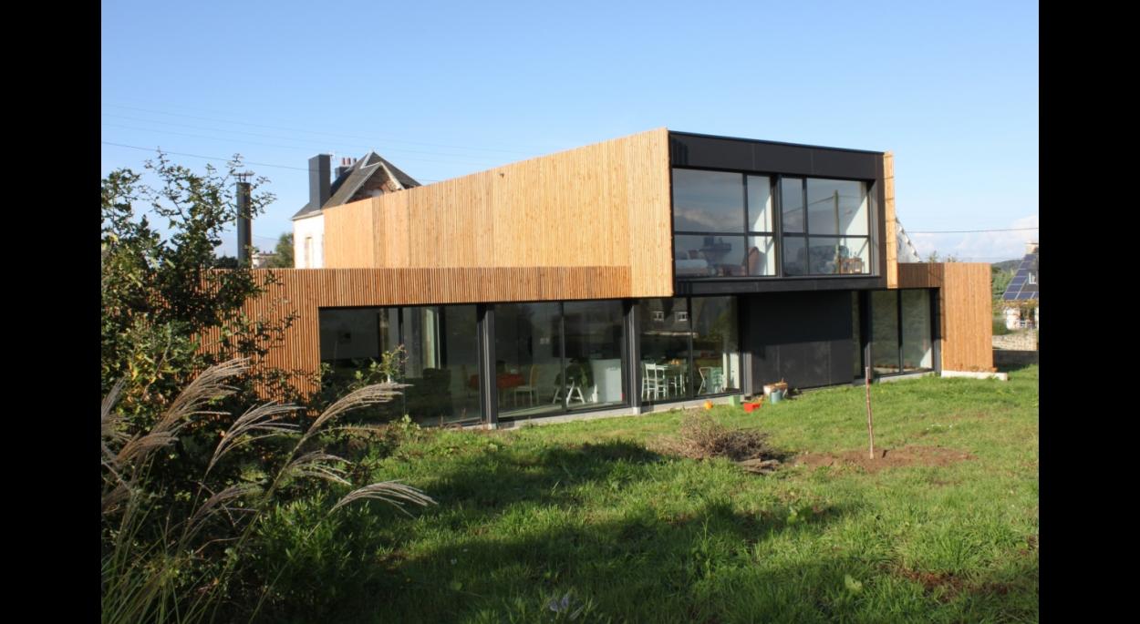 Original Architectes_maison JRV_façade 01