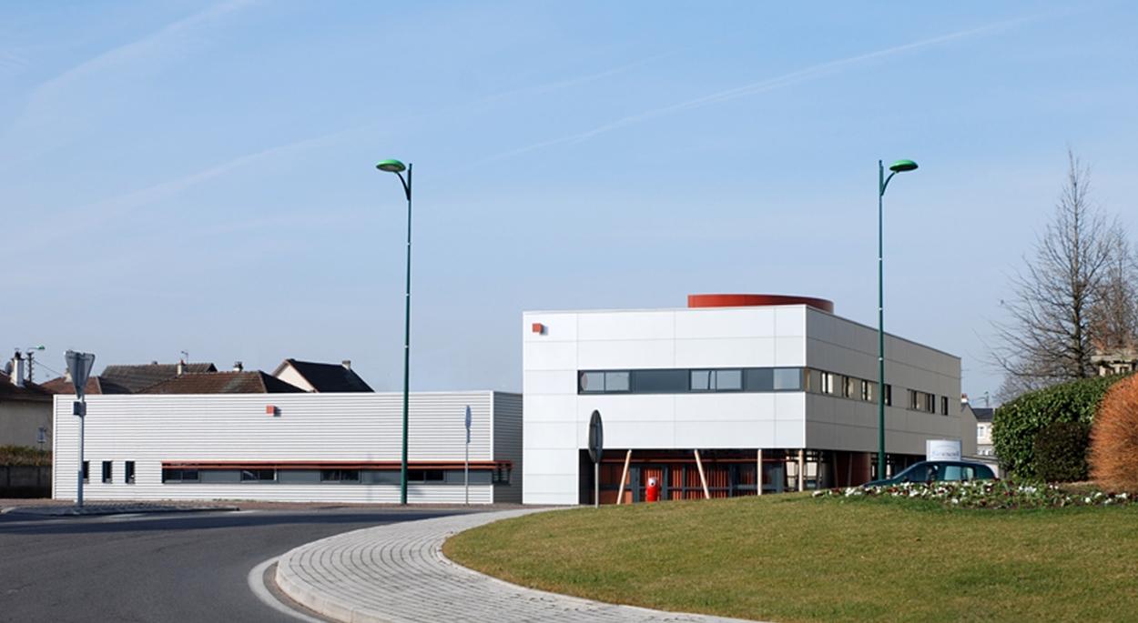 Laboratoire Bioexcel à Saint-Doulchard (18)