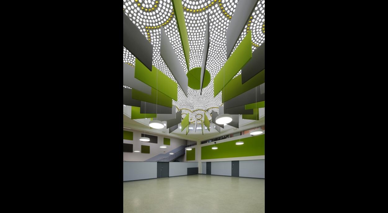 Francois Texier Architecte Lyon