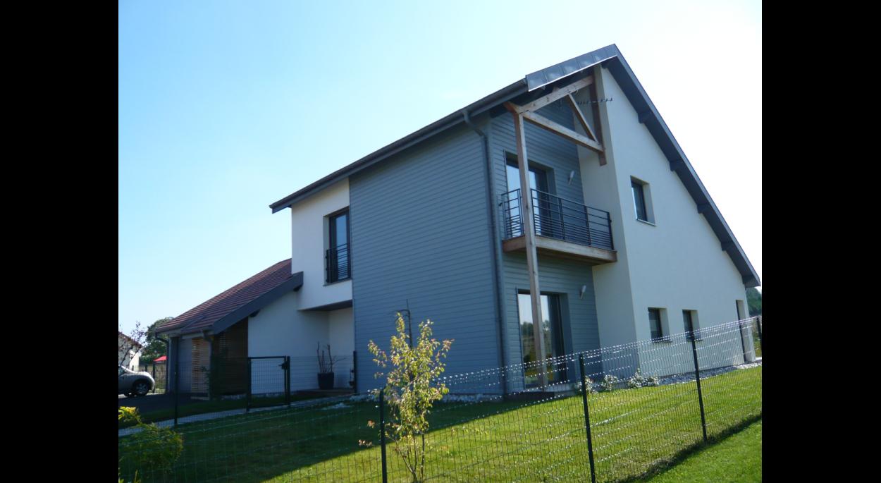 Maison Ossature Bois Vosges 06-16-maison ossature bois bbc à deyvillers | nadege choffel