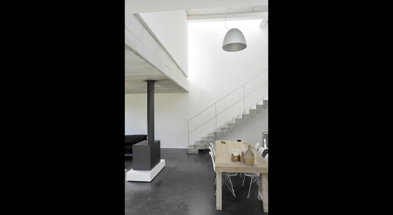 maison individuelle bois - happy architecture - architecte nord