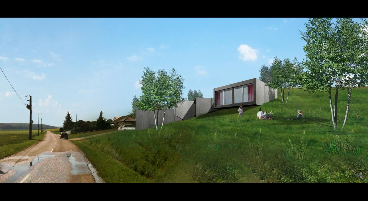 Surface Shob 227 m2 - 250 000 €HT