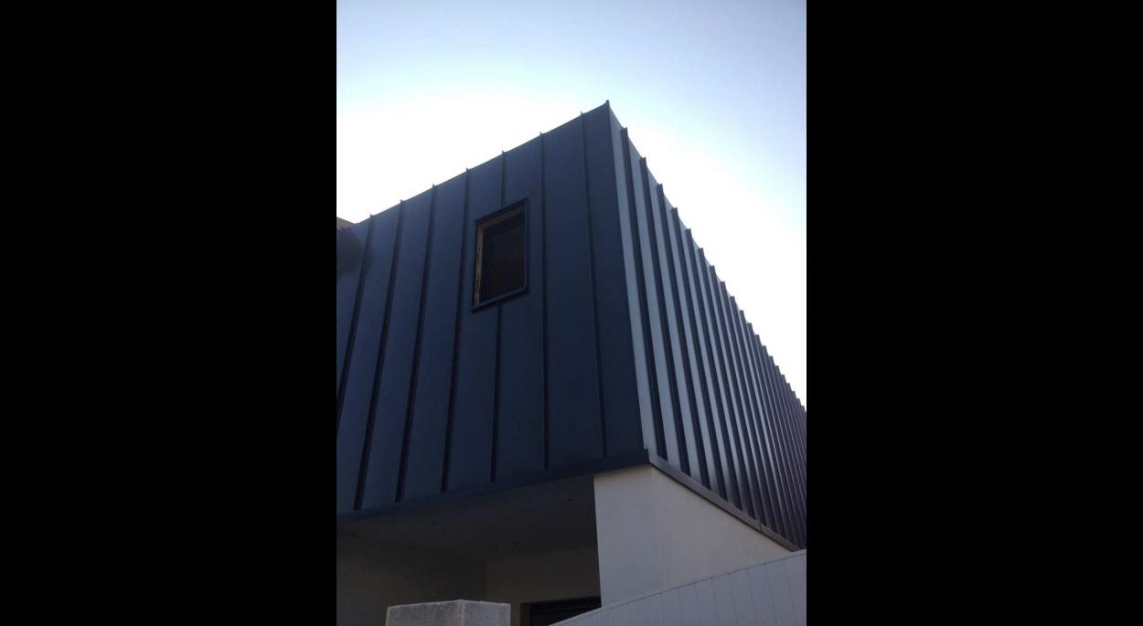 Nathalie Brulé architecte - extension maison d'habitation - La Rochelle