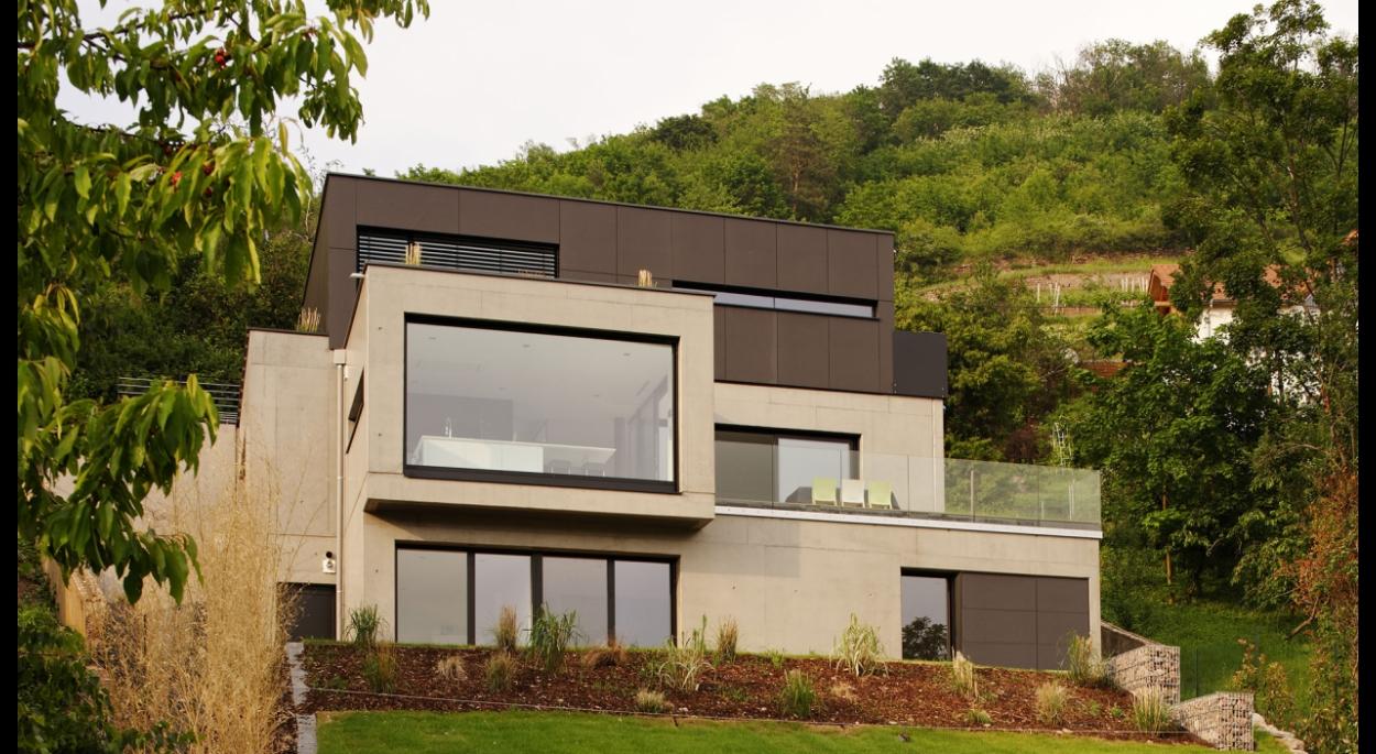 Villa D2 à Guebwiller