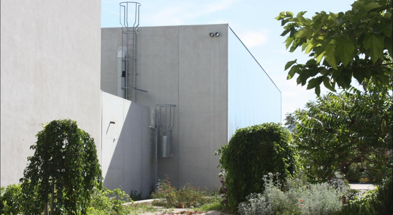 Lycée Agricole et Horticole de Hyères