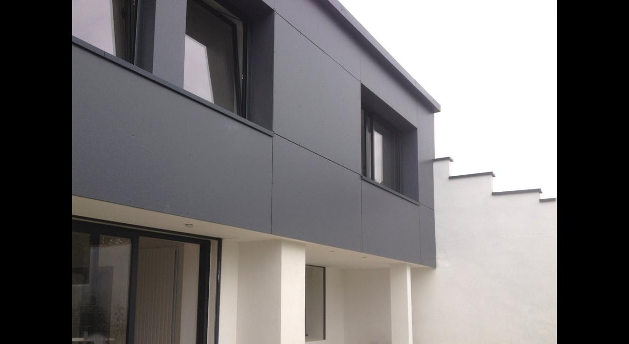 Architecte Interieur La Rochelle maison la | nathalie brule architecte dplg architecture