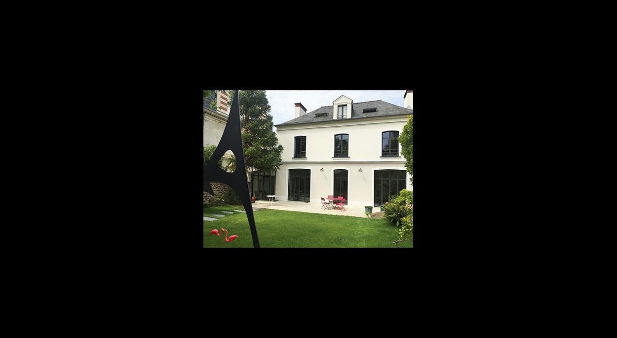 insideout rehabilitation maison rennes