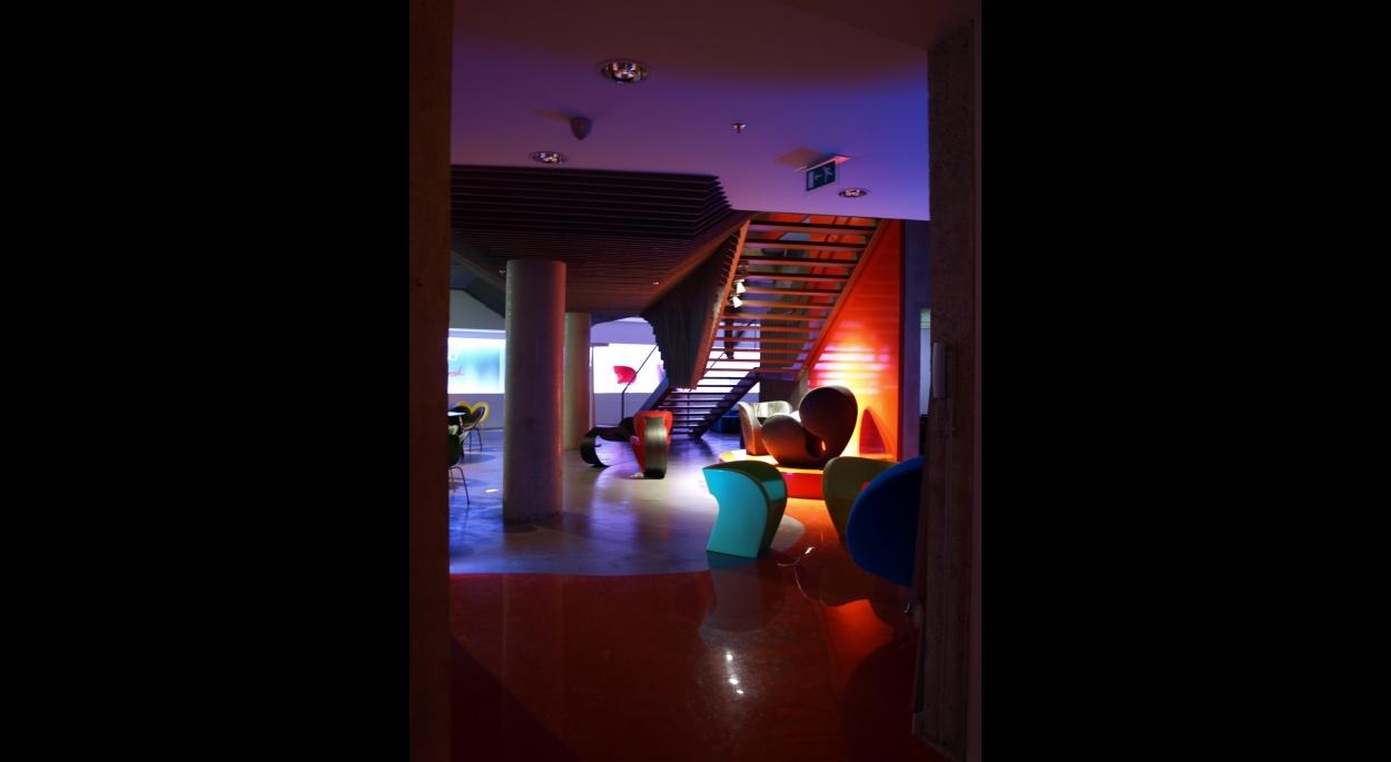 Boutique Silvera Paris par SLA Architecture