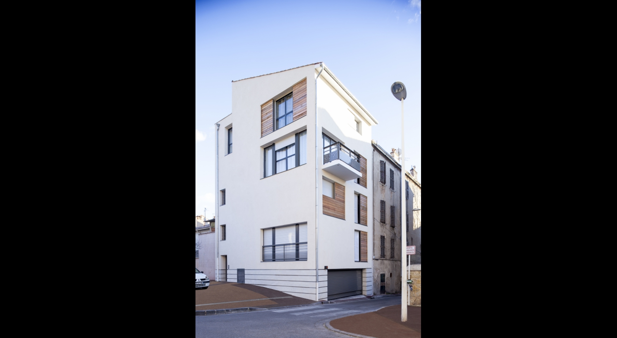 2 logements Duplex