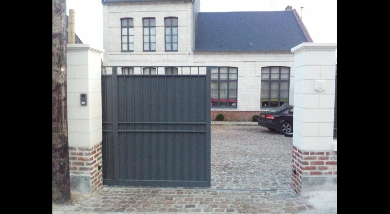 Rénovation maison / plandarchi