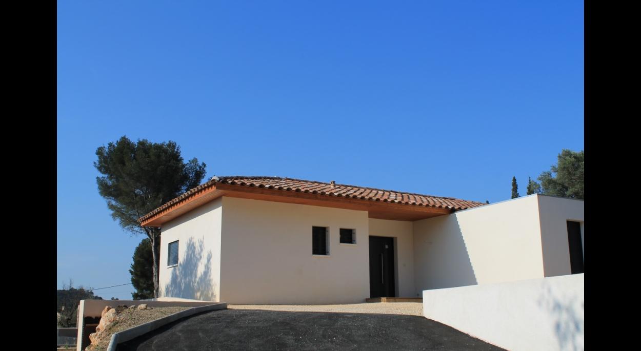 villa neuve, ecomateriaux, bbc, habitat individuel,