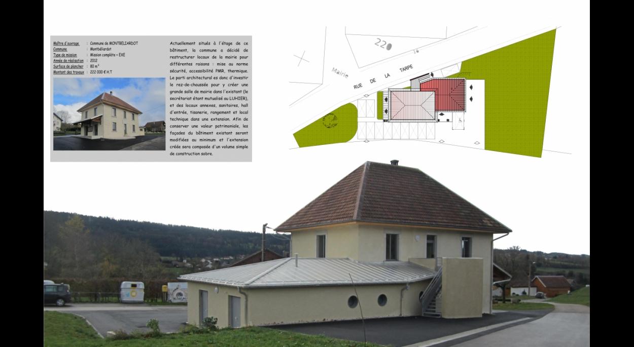 BOLE ARCHITECTURE