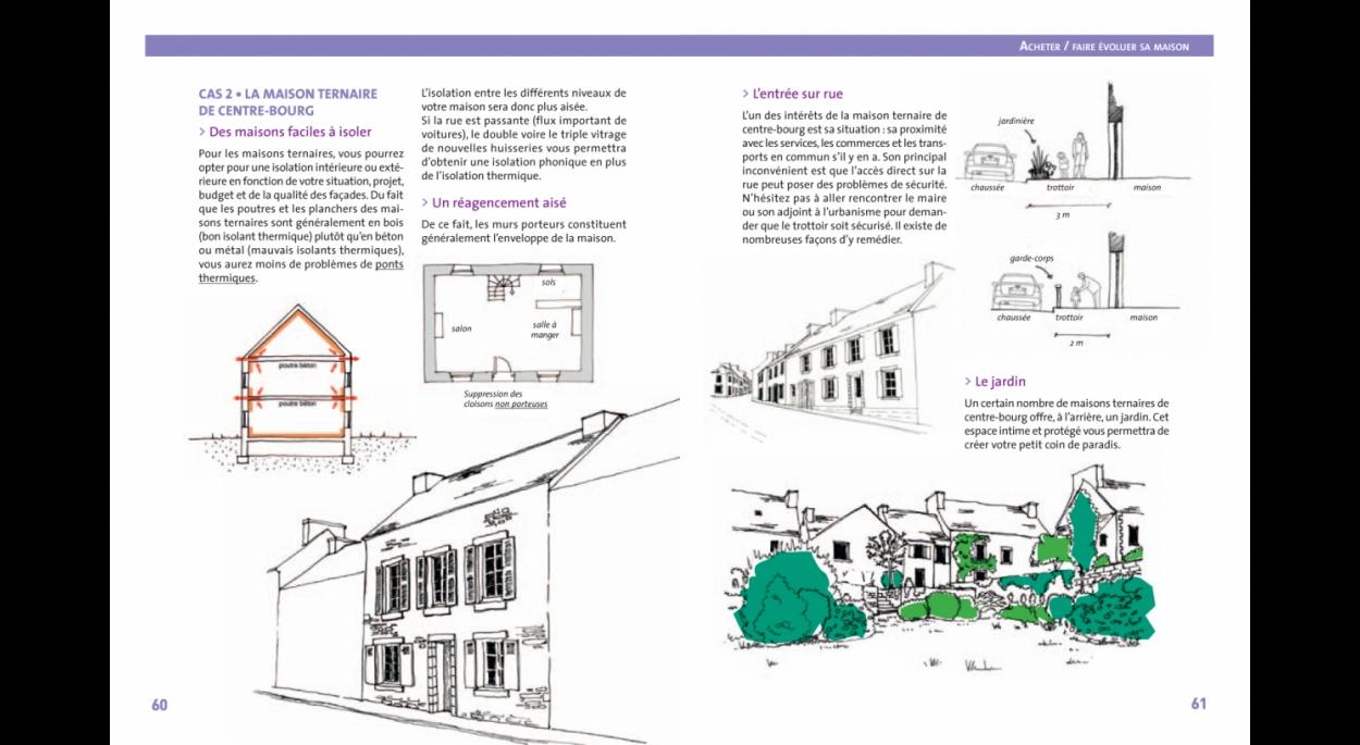 Charte Du Paysage Et De L Architecture Du Parc Naturel