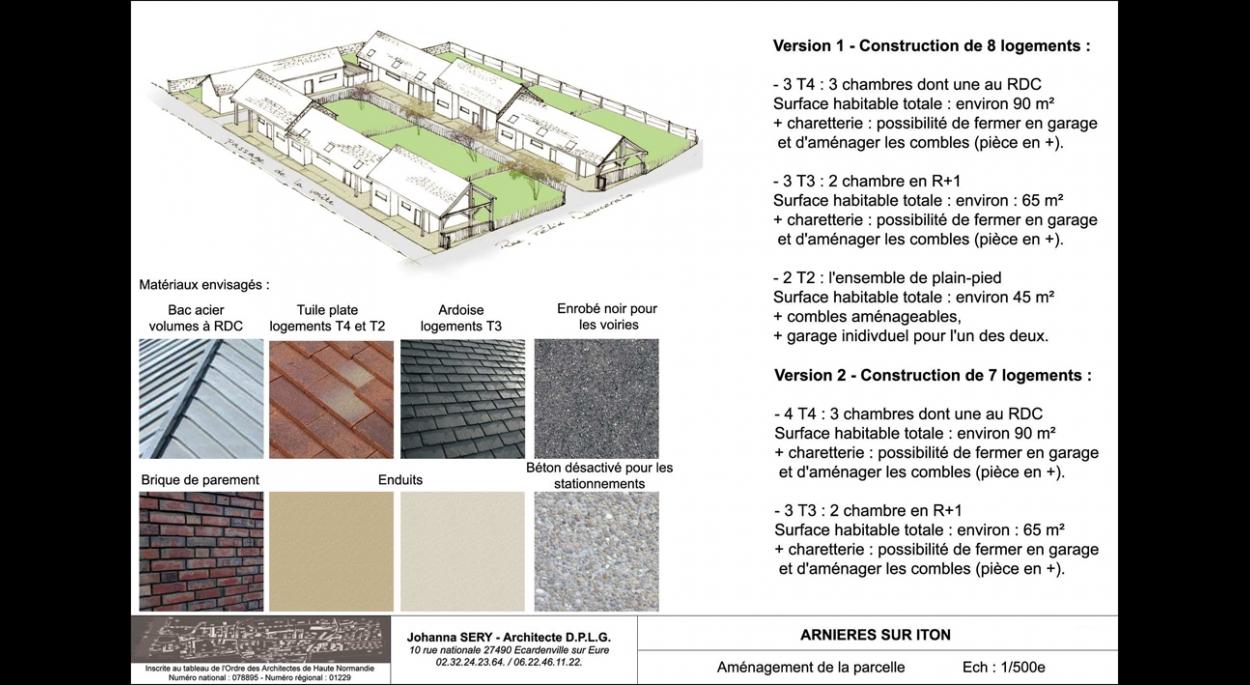 Urbanisme construction neuve