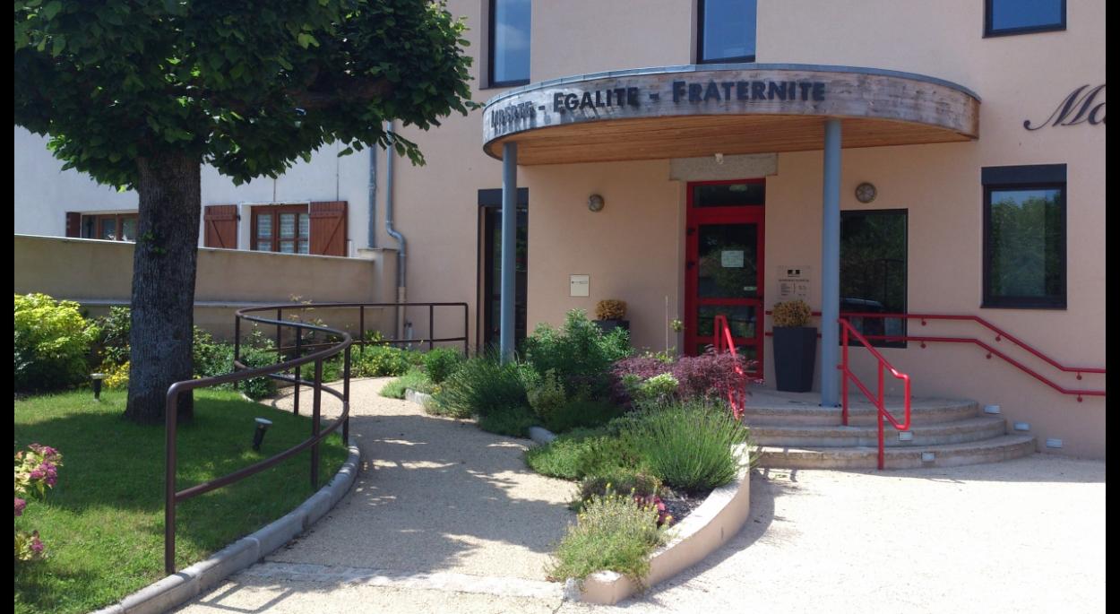 Mairie de Flavignac 3