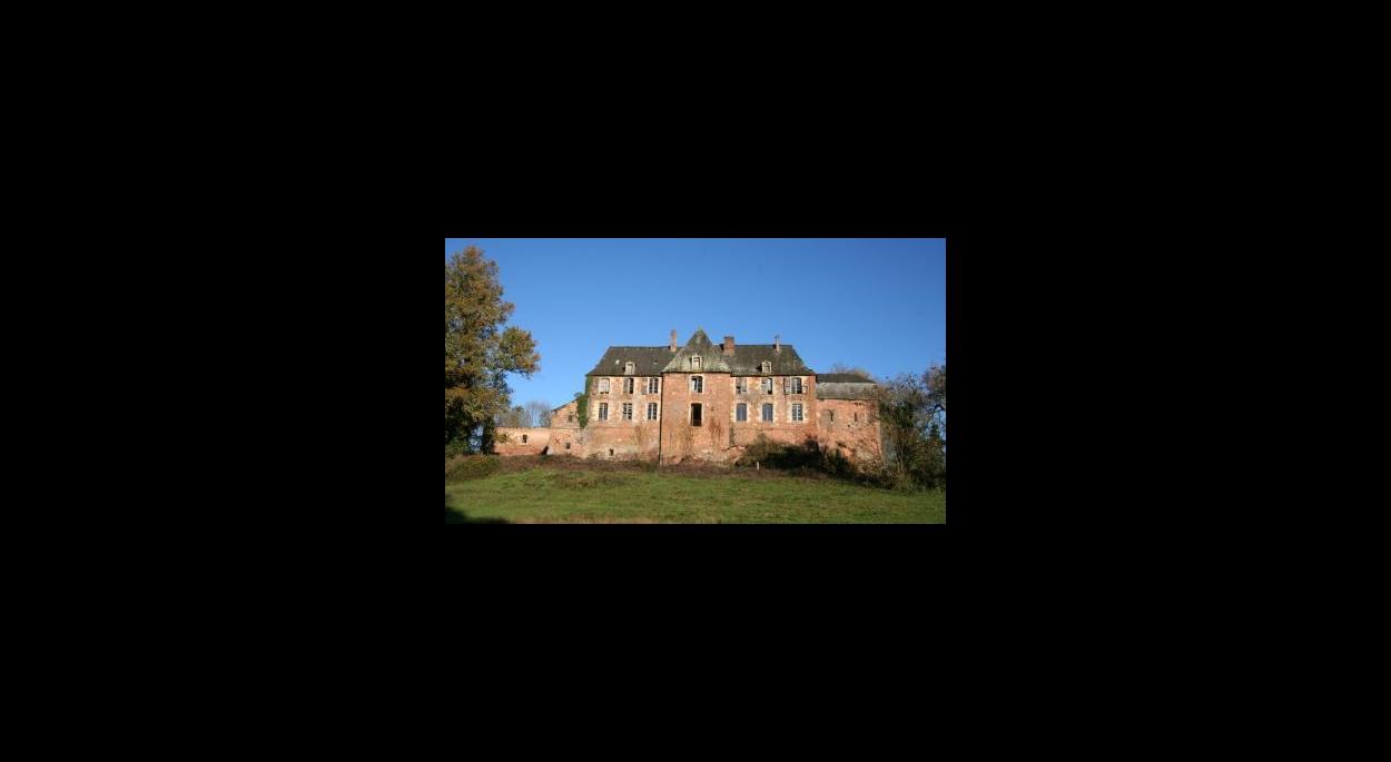Château de Boisseuilh