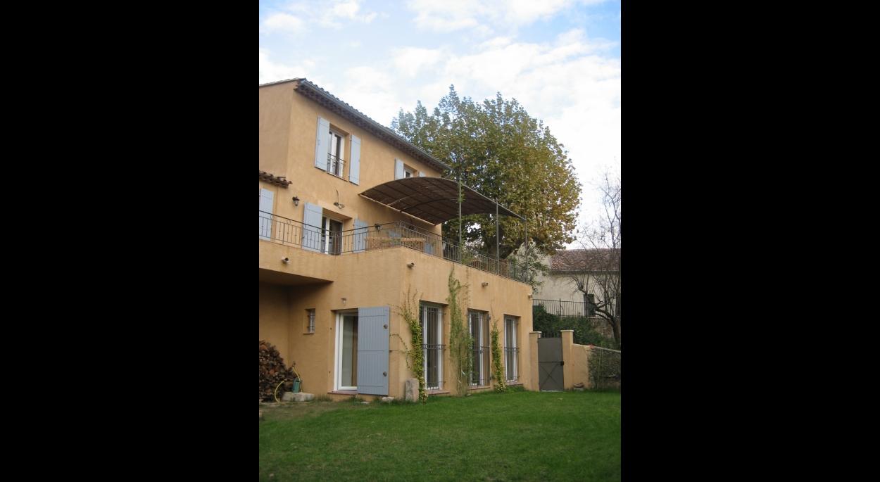 renovation maison de village