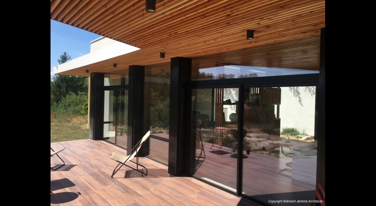brement jerome architecte