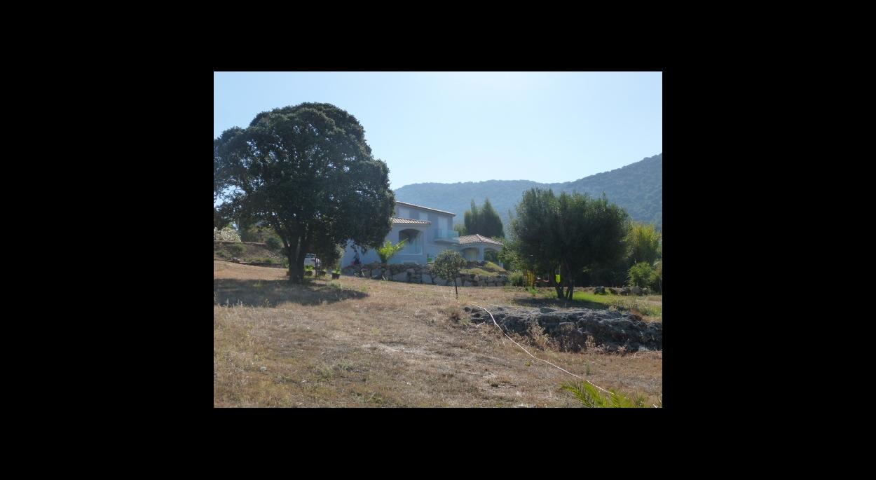 maison à la Lura