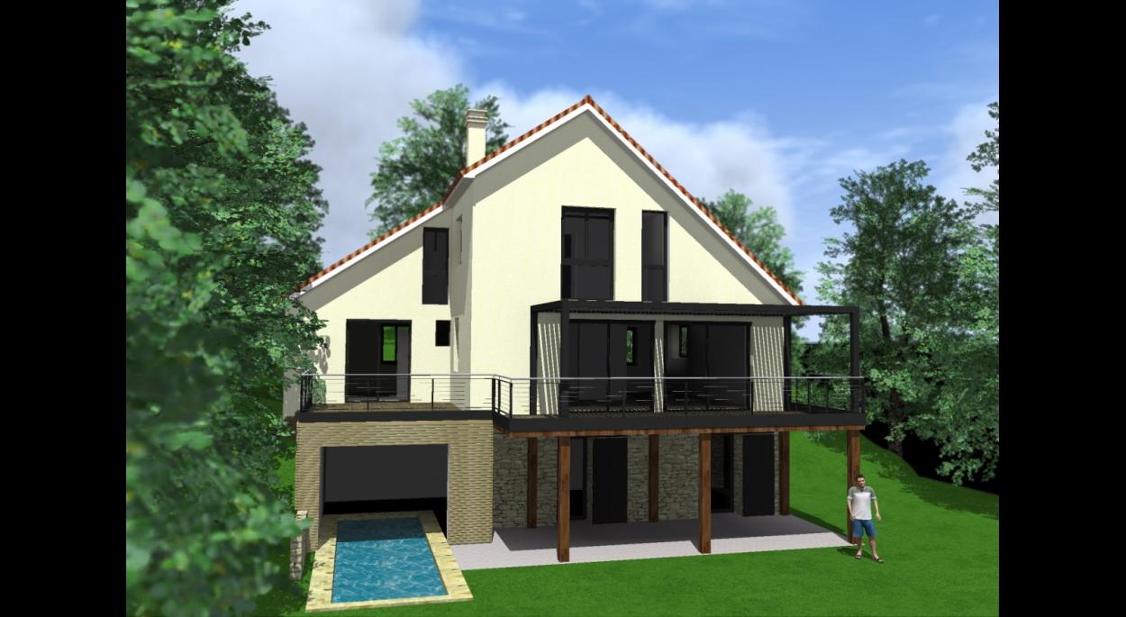 Extension et Rénovation énergétique