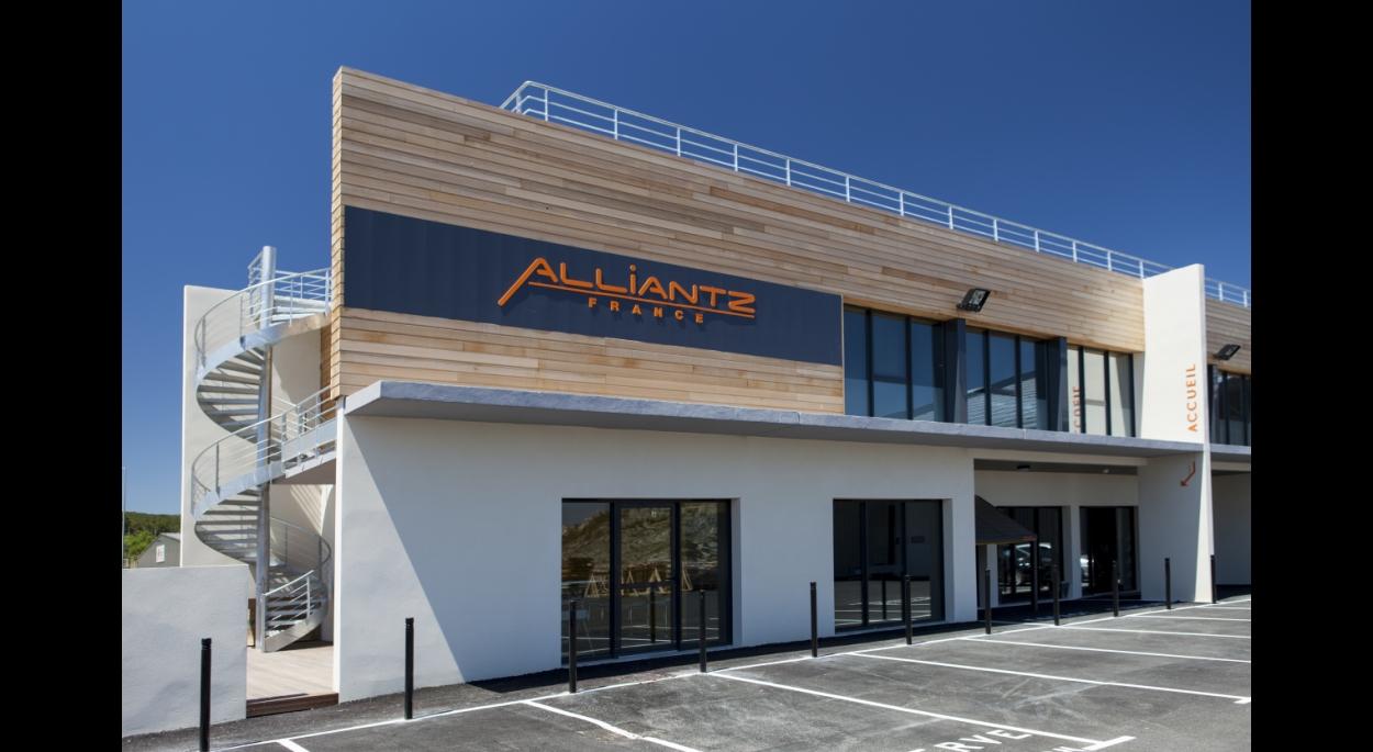 Leonard Architecture Alliantz