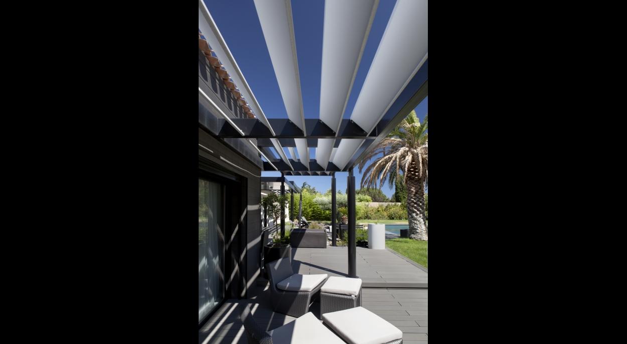 Leonard Architecture Villa Renovation