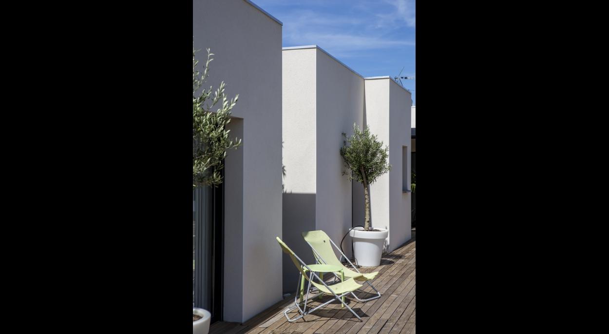 Leonard Architecture Villa