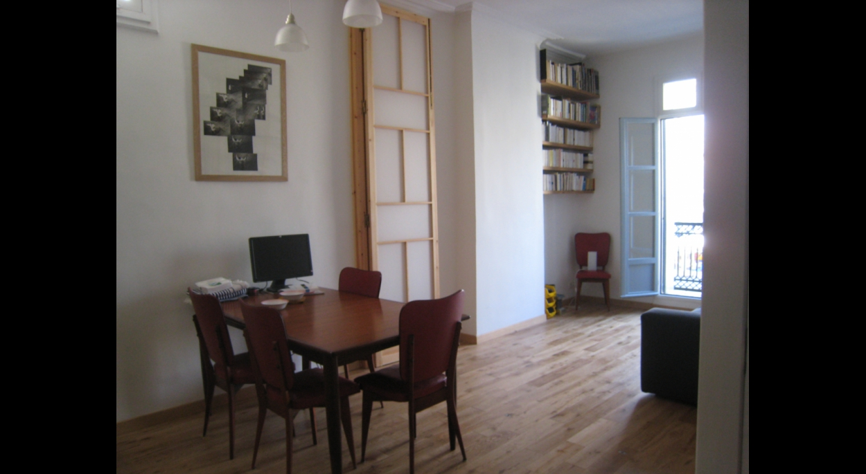 renovation appartement sete