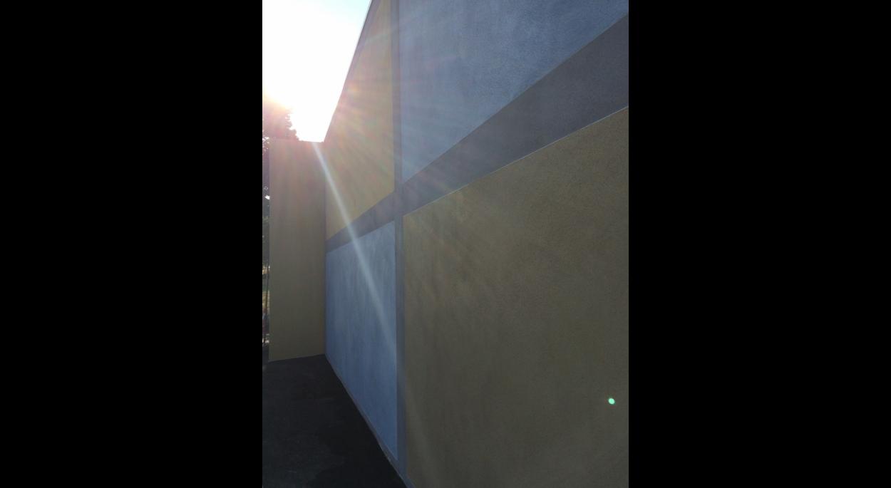 Les nouveaux couleur du crépis reprennent les lignes de structure