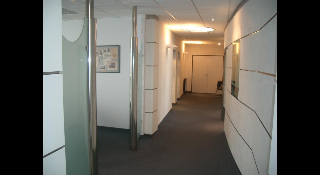 Photographie intérieure
