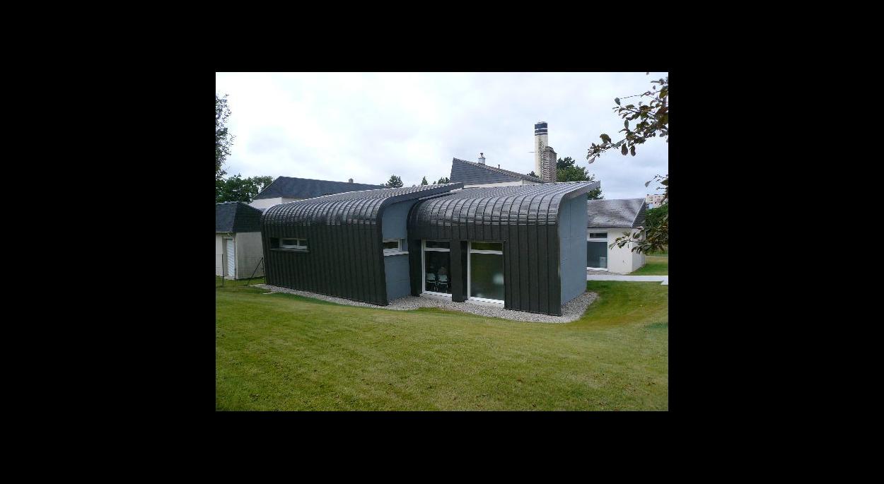 cabinet m dical philippe martin architecte rouen seine maritime ordre des architectes. Black Bedroom Furniture Sets. Home Design Ideas
