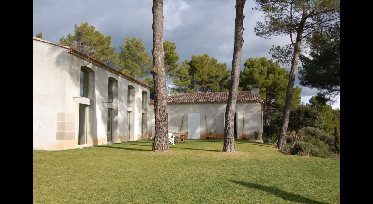 Extension Villa GC 2010