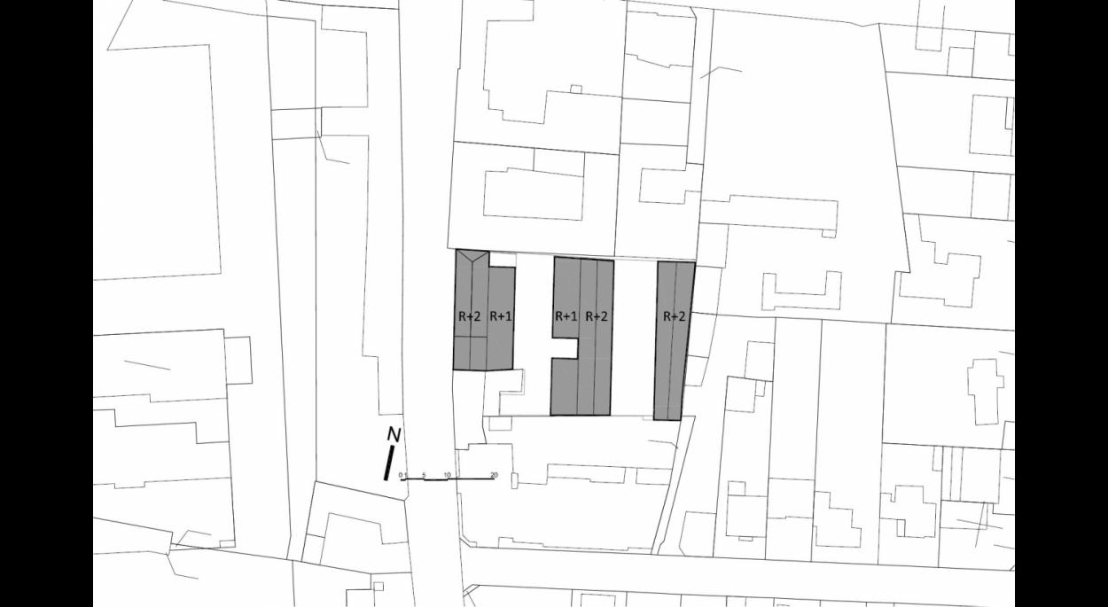 32 logements à Saint-Brice-Sous-Forêt