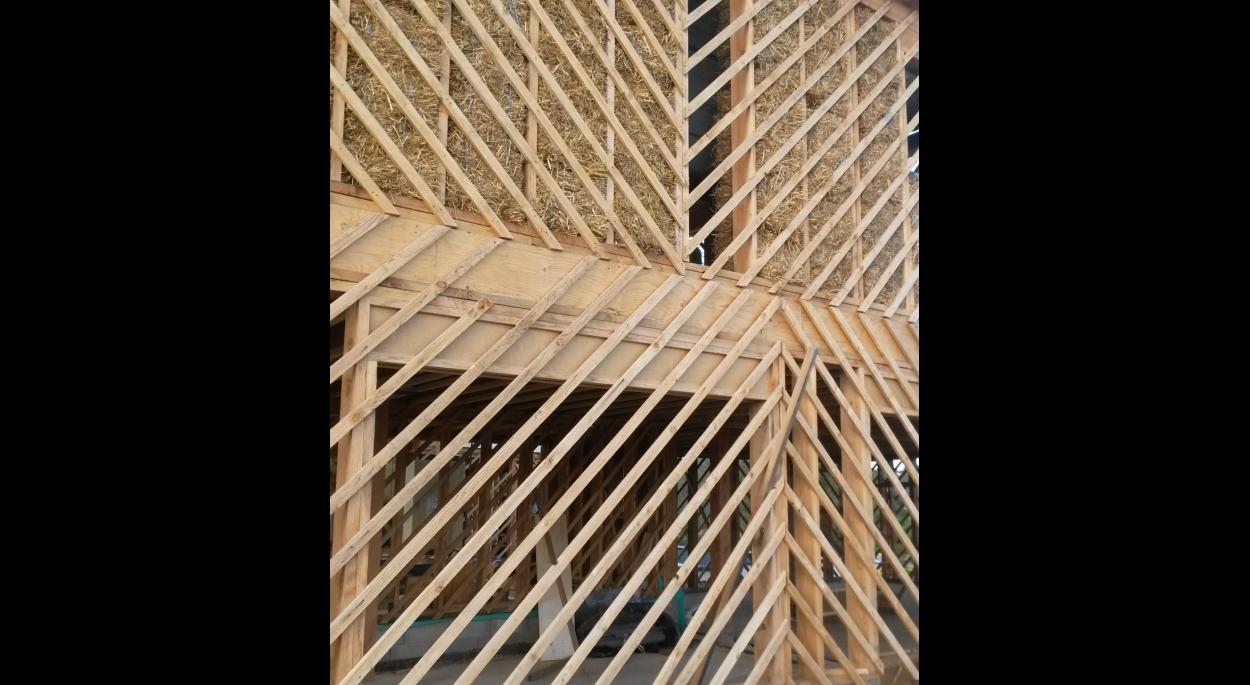 LOGEMENTS BOIS - Logements individuels, intermédiaires et collectifs en ossature bois.