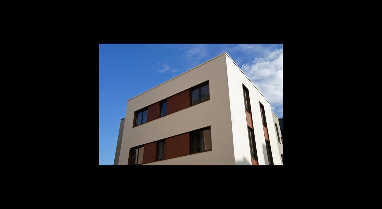 Atelier Videau Architecture - Cabinet Médical à Nevers - Extension et rénovation