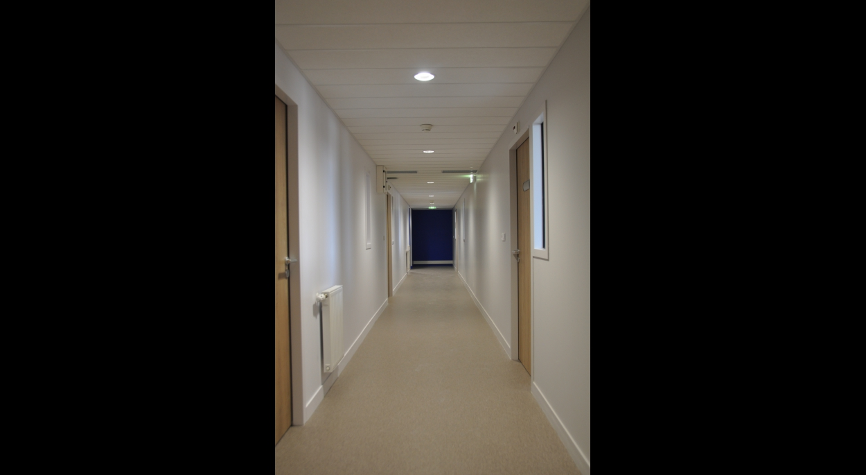 CHU Nantes- Service Ophtalmologie