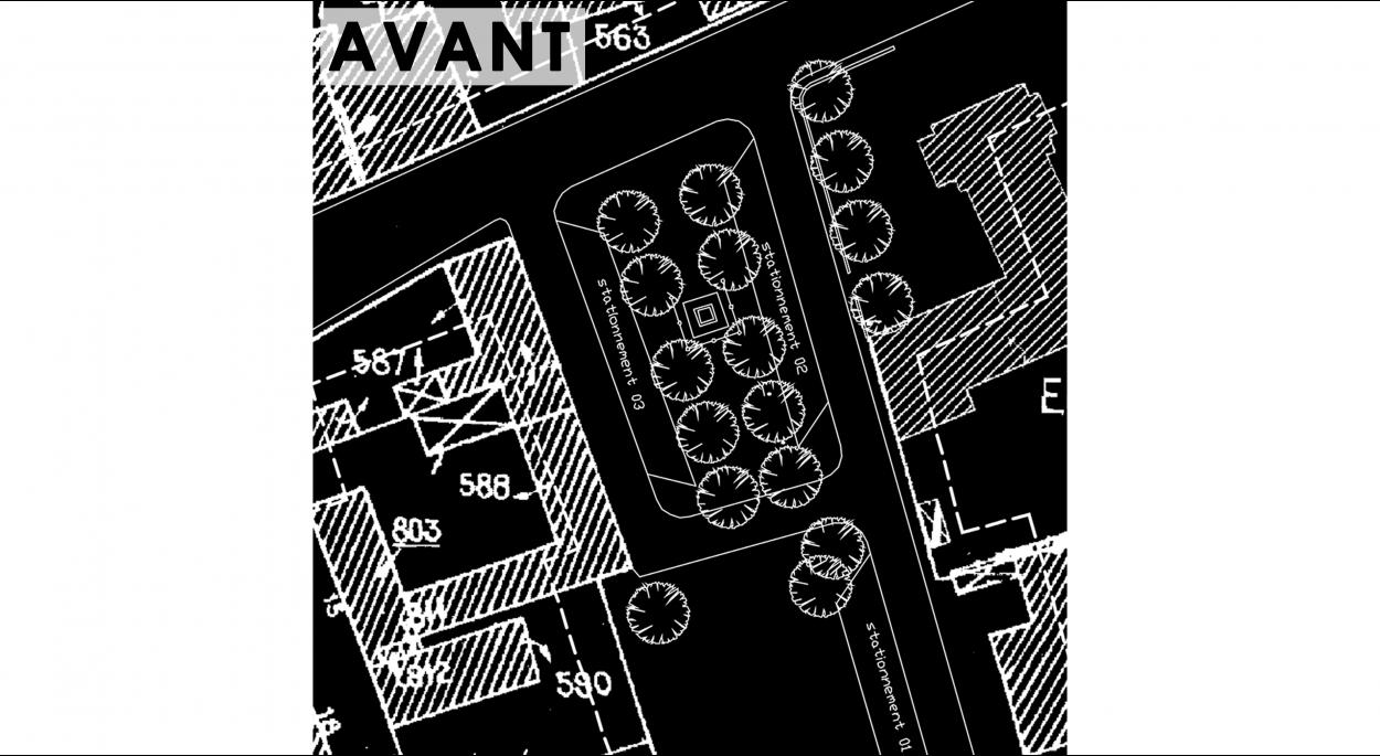 HUMEZ ARCHITECTURE – Damien-Olivier HUMEZ – architecte DPLG en Vendée(85): CENTRE BOURG DE SOUCY 02