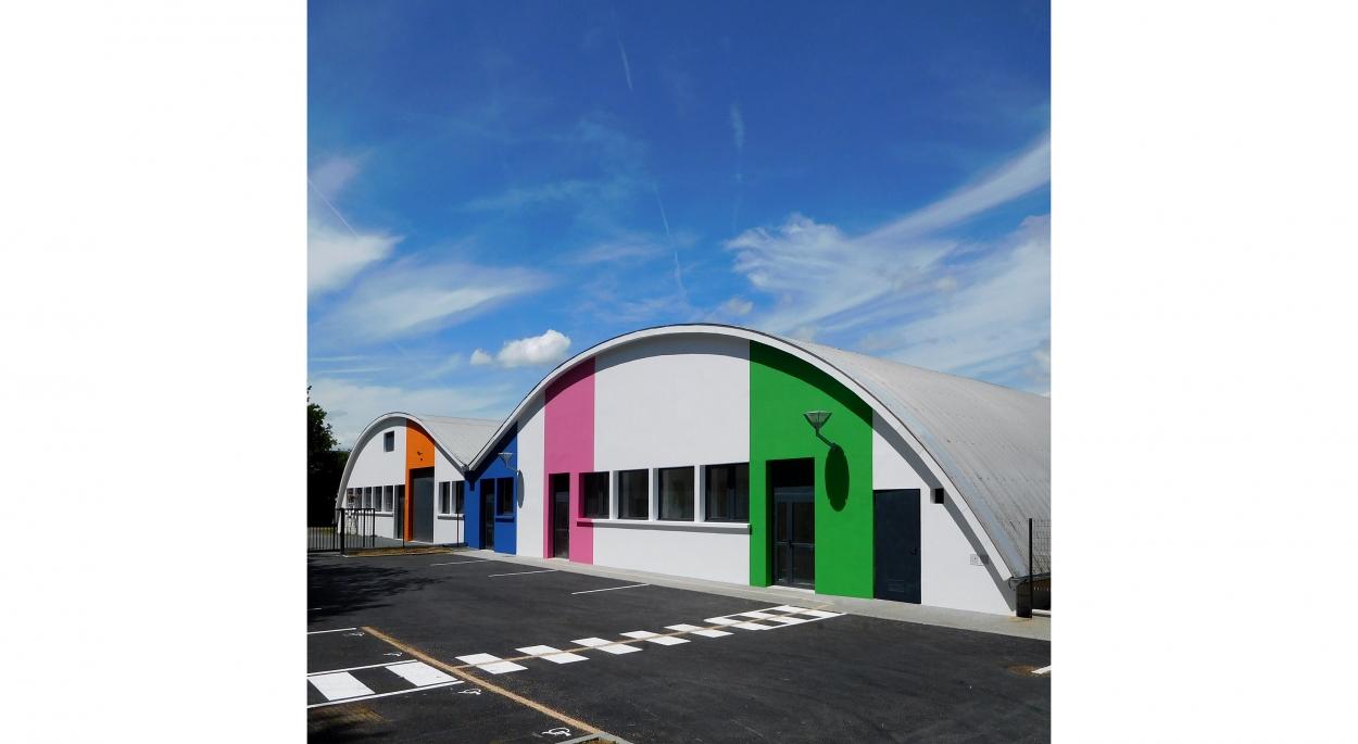 HUMEZ ARCHITECTURE – Damien-Olivier HUMEZ – architecte DPLG en Vendée(85): RUE ROCHEREAU - 01